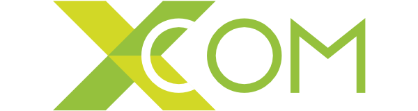 x-com logó