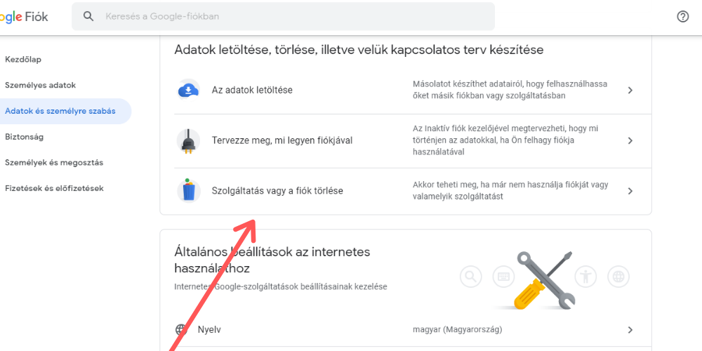 Gmail tippek