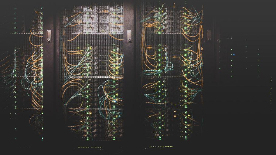 File szerver