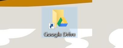Google Drive ikon