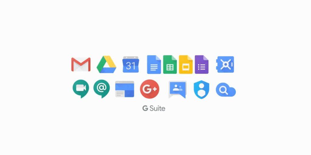 Ha nem sikerült a Google Drive tárhely felszabadítása váltson G Suite-ra