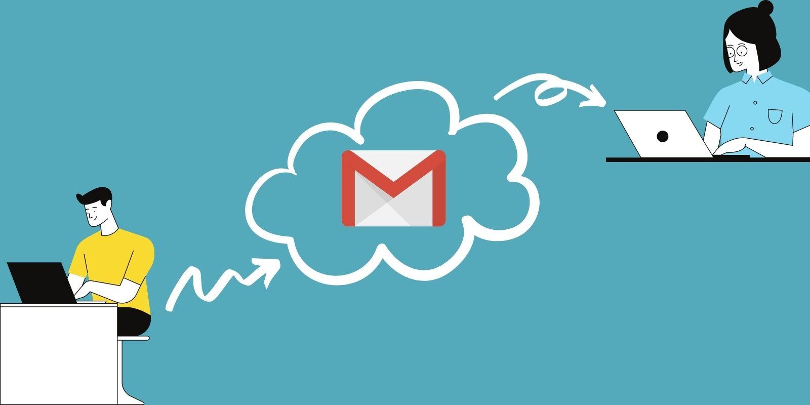 Gmail olvasási visszaigazolás
