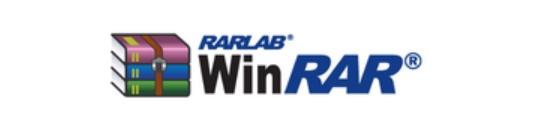 WinRar tömöírtő program