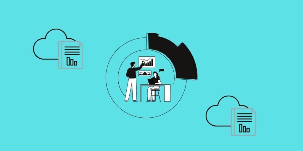 A felhő alapú szolgáltatások megkönnyítik a munkavégzést
