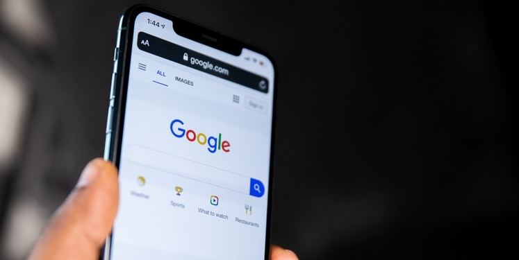 Hogyan működik a kép alapján való keresés a Google-ban?