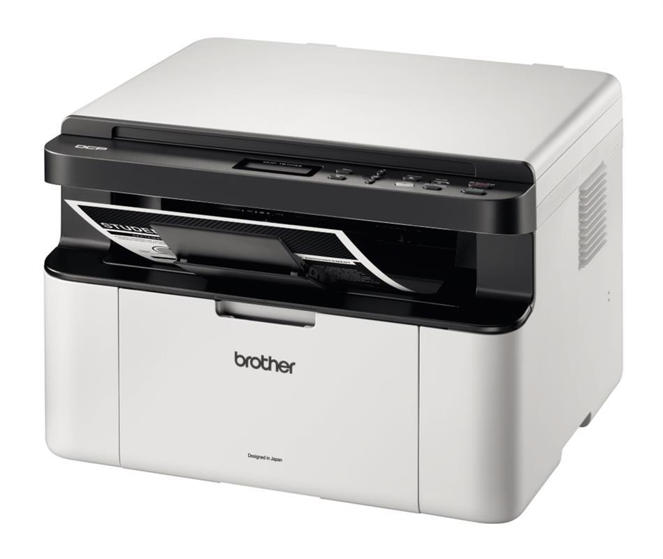 Borther DCP-1610WE irodai nyomtató