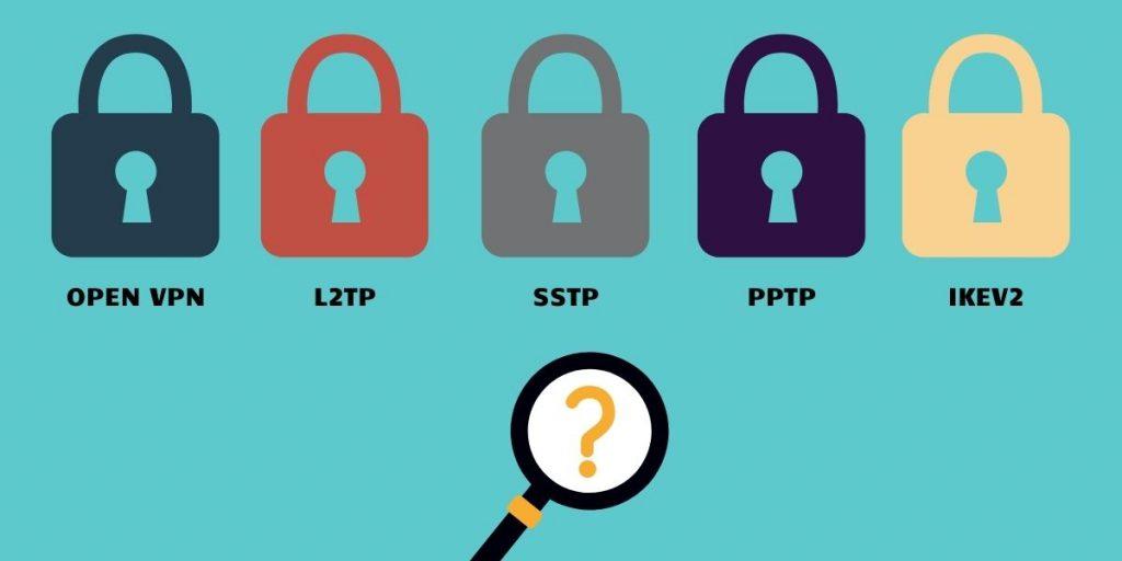 Melyik VPN protokollt válassza?