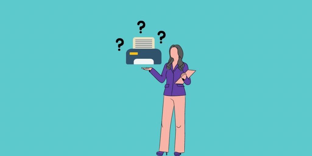 Mennyibe kerül egy nyomtató? Mi alkotja az árat?